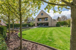 Outdoor : Guest house SweetHome Barebeek B&B Kampenhout
